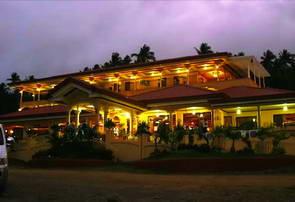 מלון מומלץ באי קמיגן