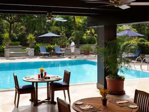 המלצה על מלון במנילה, רובע העסקים מקאטי
