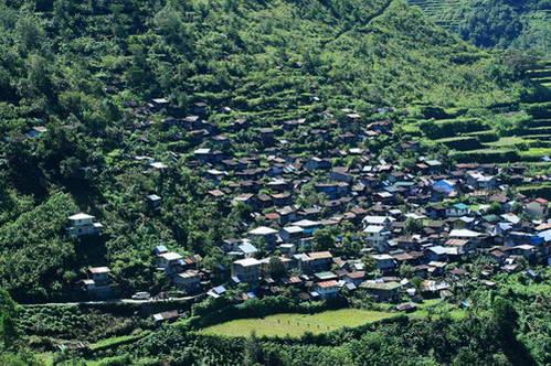 טרסות האורז של הפיליפינים,שבט איפוגו