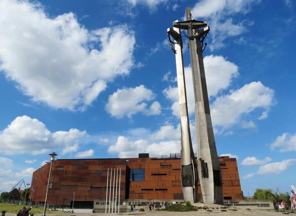 גדנסק, מוזיאון סולידריות