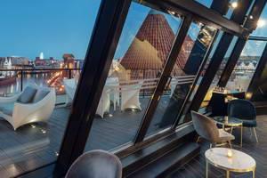 המלצה על מלון בגדנסק, פולין