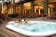 מלון אירינה אריס, מלון ספא באזור האגמים של פולין