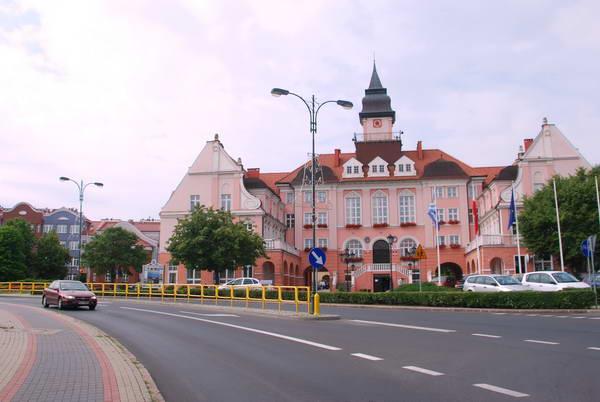 איוואבה, אזור האגמים, פולין