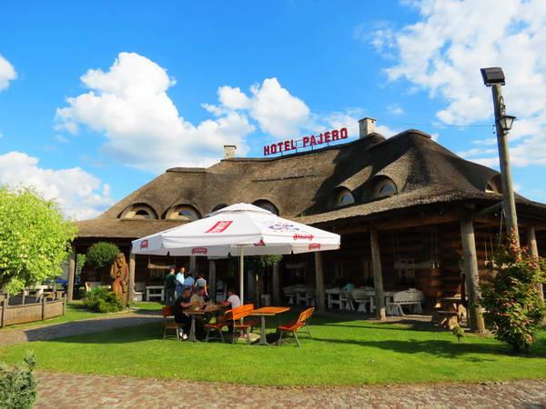 מסעדה בפולין