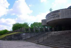 בית קברות יהודי בלובלין