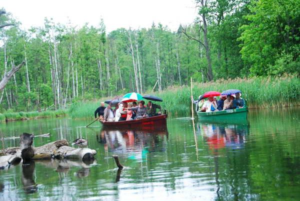 אזור האגמים, צפון פולין, פולין
