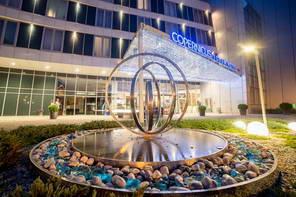 מלון מומלץ בעיר טורון, פולין