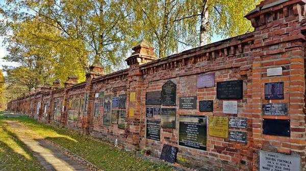 בית הקברות היהודי של לודג'