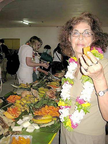 חגיגה של פירות