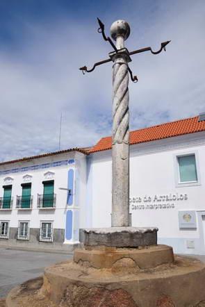 אריולוש, אלנטז'ו, פורטוגל