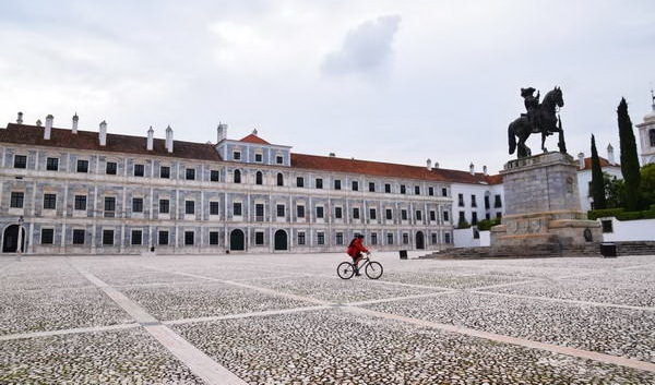 ארמון השיש, וילה סנטה, אלנטז'ו, פורטוגל