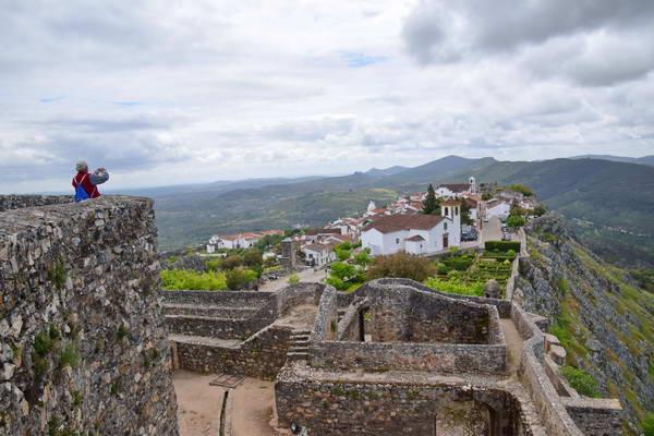 מרבאו, פורטוגל