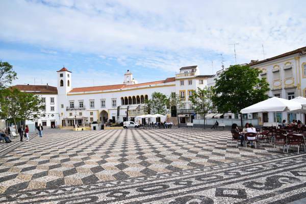 אלבאש, פורטוגל