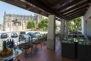 מלון מומלץ בעיירה בטליה, פורטוגל