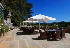 מלון באחוזת יין בפורטוגל