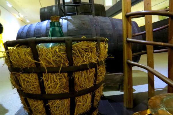 סיור יין בחבל דורו