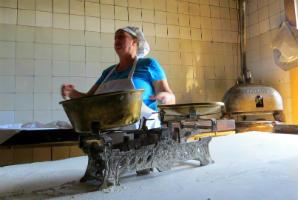 סדנת לחם בפורטוגל