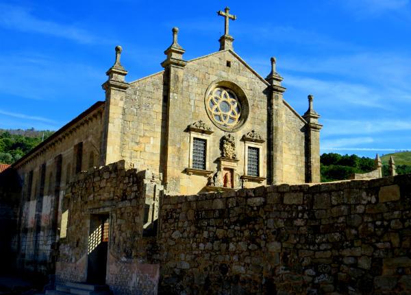 כנסיה בטרוקה, דורו, פורטוגל