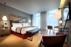 מלון מומלץ בפורטו, פורטוגל