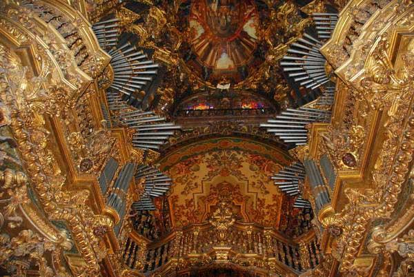 עוגבים, הקתדרלה של בראגה