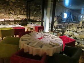 מסעדת בראק, בראגה