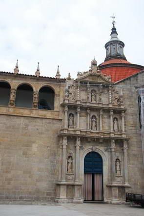 כנסיית גונסאלו , אמארנט