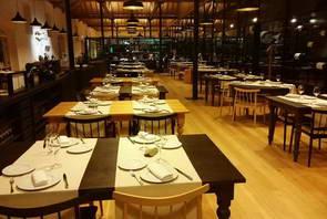 פורטו, מסעדת וינום, וילה נובה דה גאיה
