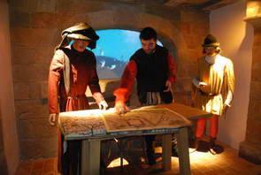 פורטו, מוזיאון המגלים