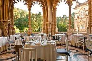 מלון מומלץ ביער בוסאקו, פורטוגל