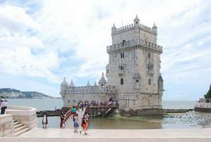 טיול גיל זהב לפורטוגל, מגדל בלם