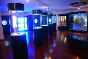 טיול גיל זהב לפורטוגל, המוזיאון היהודי בבלמונט