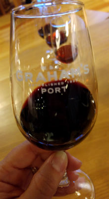 יין בפורטוגל