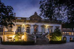 מלון מומלץ בקויימברה