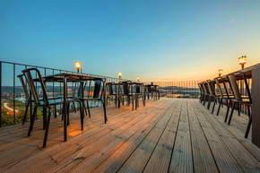 מלון מומלץ בקוימברה פורטוגל