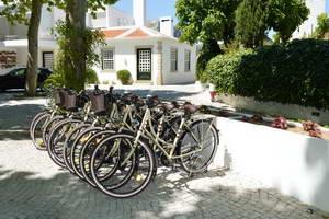 מלון יקב פשקה, עמק דורו פורטוגל