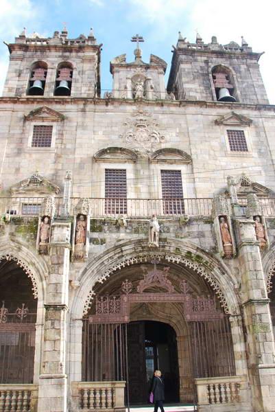 הקתדרלה של בראגה, ארכיטקטורה בפורטוגל
