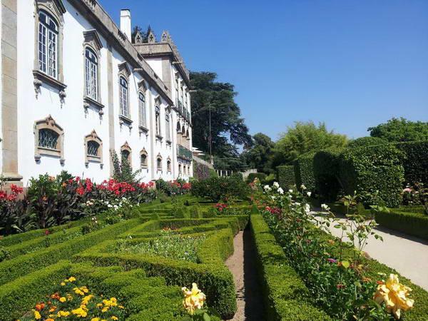 בתי מלון בפורטוגל
