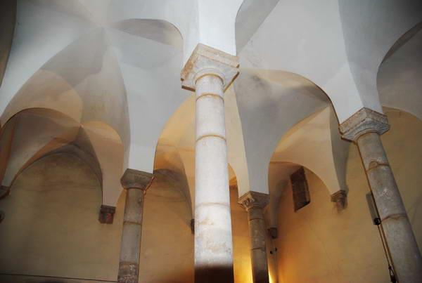 ההרים של פורטוגל, בית הכנסת של טומאר