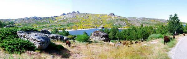 ההרים של פורטוגל, סרה דה אשטרלה