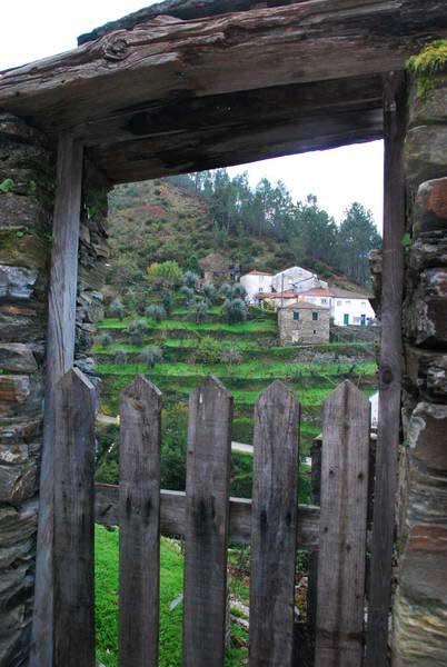 בנפייטה, כפרים היסטוריים, פורטוגל