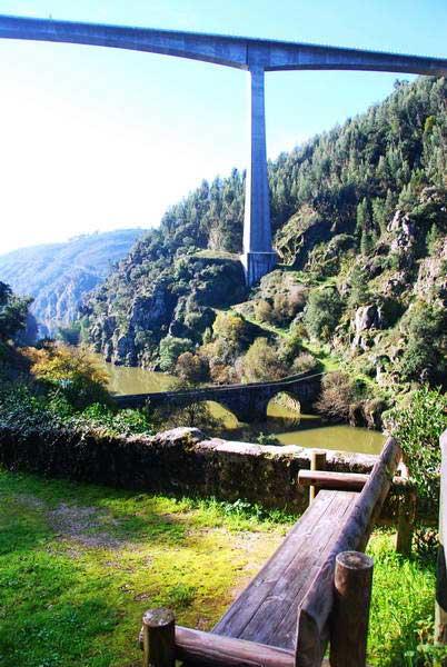 גשרים, פורטוגל