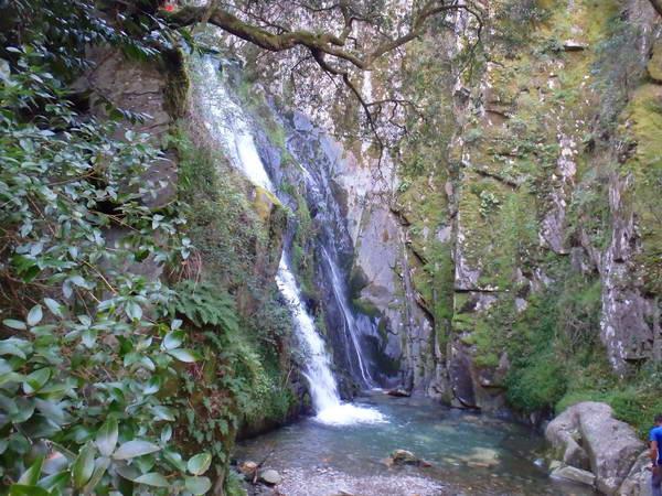 טיול ג'יפים בפורטוגל, הרי אסור