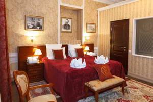 המלצה על מלון מומלץ בסנט פטרסבורג
