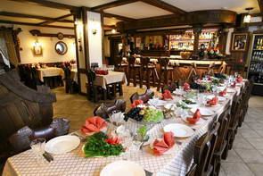 המלצה על מלון בעיר סוזדאל