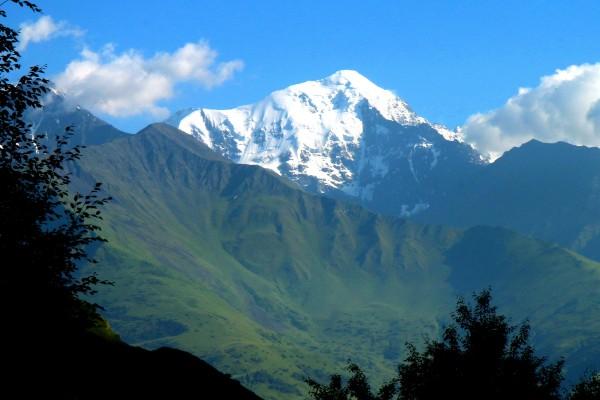 הר אלברוס