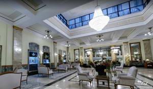 המלצה על מלון במרכז מוסקבה