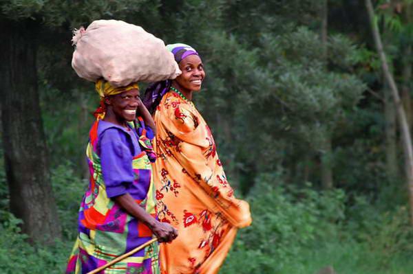 קאופרטיב נשים ברואנדה