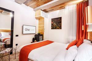 מלון מומלץ בבלגרד