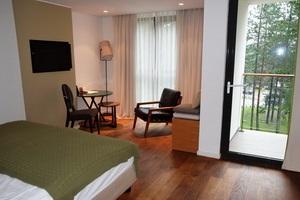 מלון מומלץ בזלטיבור, מערב סרביה