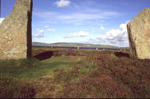 איי אורקני, טבעת ברודגר, סקוטלנד